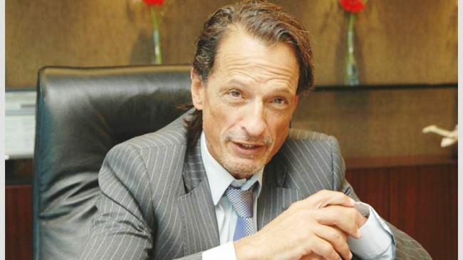 El presidente de Swiss Medical compró el 40% de América TV
