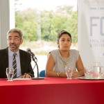 FCyT – UADER: el decano dio la bienvenida a los ingresantes 2017