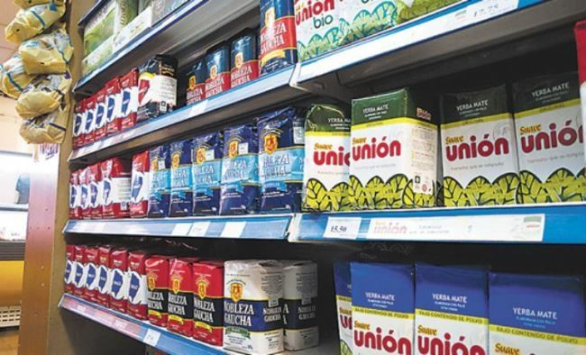 Yerbatazo: productores repartirán miles de kilos de yerba para reclamar mejoras