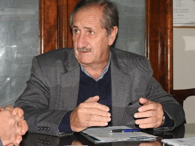 Cónclave de Gobierno con representantes de los trabajadores de Cotapa