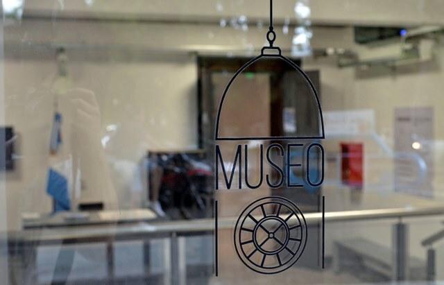 El Museo de Casa de Gobierno permanecerá cerrado del 9 al 19 de marzo