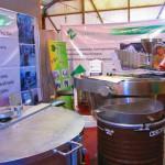 El gobierno provincial estuvo presente en una nueva edición de Expo Maciá