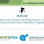 Debatirán desde este miércoles en Paraná miembros de consejos de la magistratura de todo el país