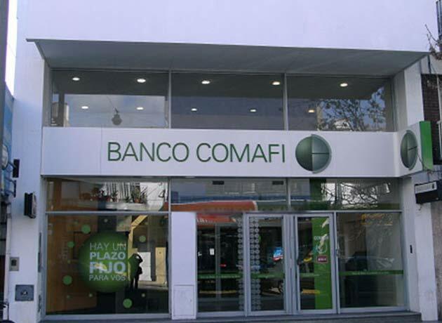 PayPal desembarca en la Argentina de la mano del Comafi