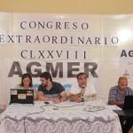 Agmer aprobó en Congreso adherir a los paros del 21, 22 y 30 de marzo