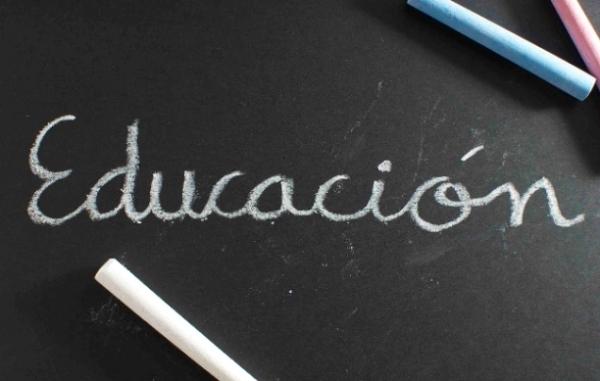 Una Nación es tan grande como grande es su proyecto educativo