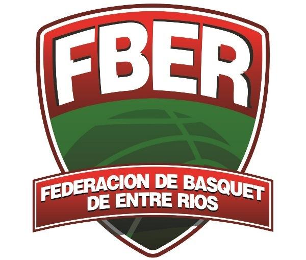 La Federación de Básquet relanzó su imagen y tiene nuevo sitio web