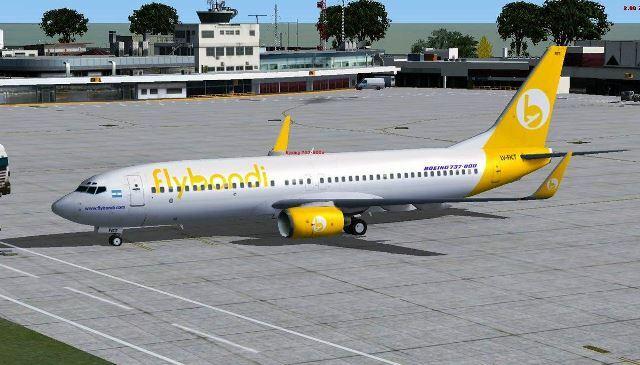 FlyBondi deberá esperar para volar