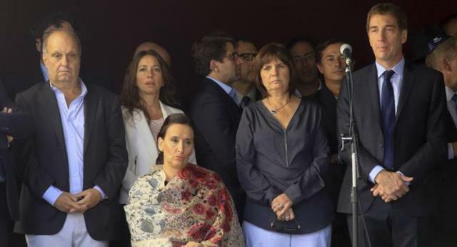 Renovado pedido de Justicia a 25 años del atentado a la Embajada de Israel