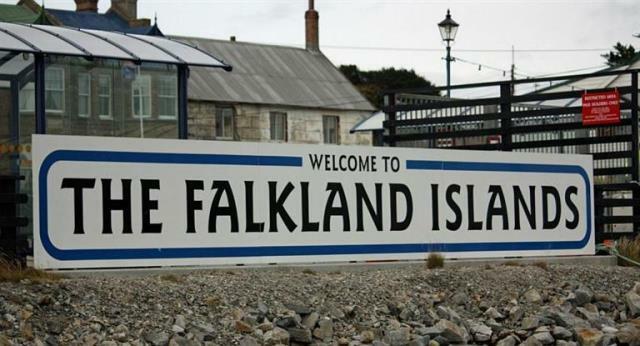 Una low cost volará a Malvinas