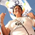 La AFIP investiga a Milagro Sala por una millonaria evasión impositiva