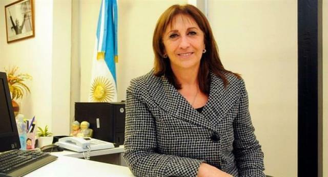 """Mirta Tundis: """"Es una vergüenza desconocer que la mayoría de los jubilados cobran $ 6394″"""