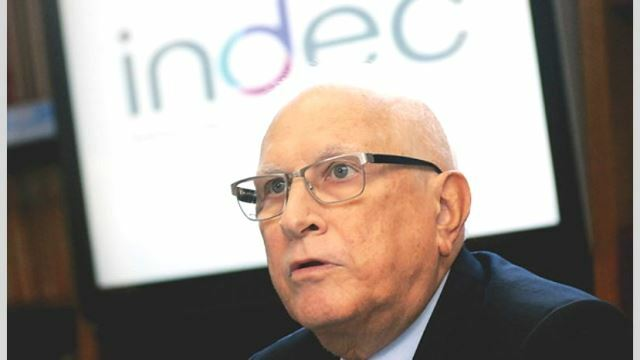 """Todesca: """"Hay gente que no tolera que el Indec pueda funcionar bien"""""""