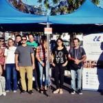 """Participación UADER en la Feria """"Mujeres Emprendedoras"""""""