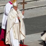 Tras una década vacante, el Vaticano designó obispo castrense