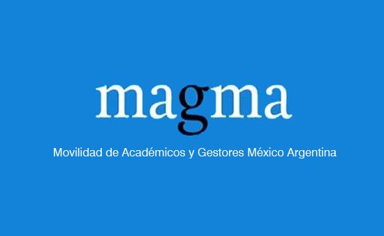 UADER: Movilidad de Académicos y Gestores México Argentina