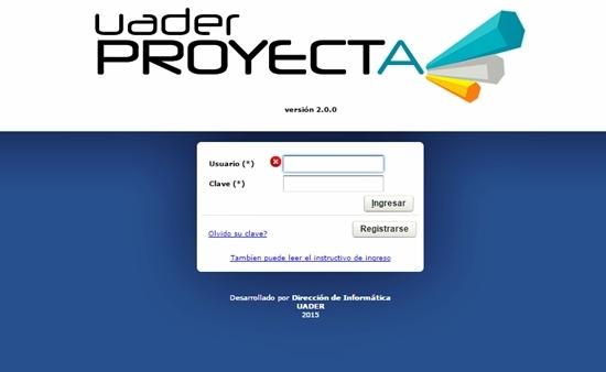 FCyT – UADER: Ciclo de capacitaciones en gestión de proyectos de extensión