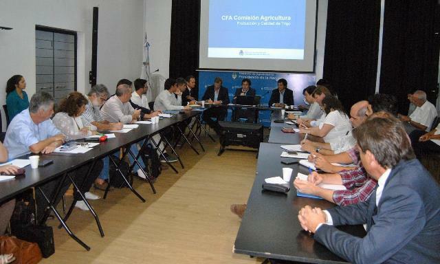 Se realizaron las reuniones sectoriales del Consejo Federal Agropecuario