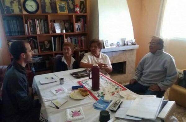 Presentarán en el Museo Serrano trabajo de investigación sobre afro-descendientes en Entre Ríos