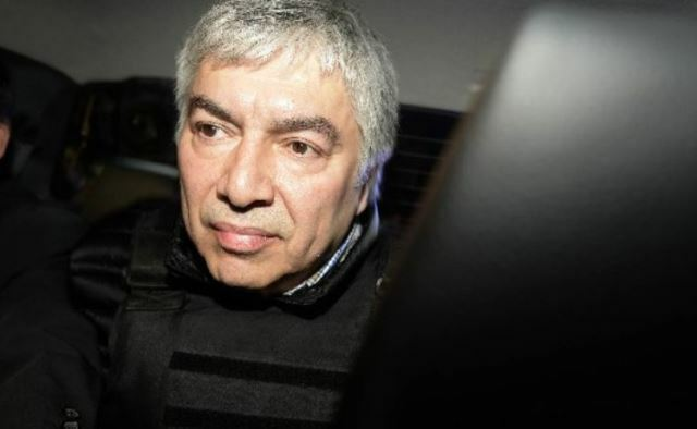 Suiza confirmó operaciones bancarias millonarias que involucran a Báez