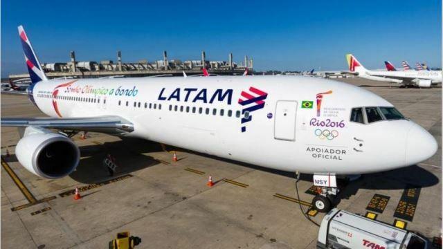 La ANAC autorizó al Grupo Latam a operar rutas entre ciudades del interior y países limítrofes