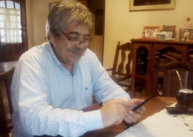 Pascual Passarella analiza el conflicto APB – FBER y admite estar listo para volver