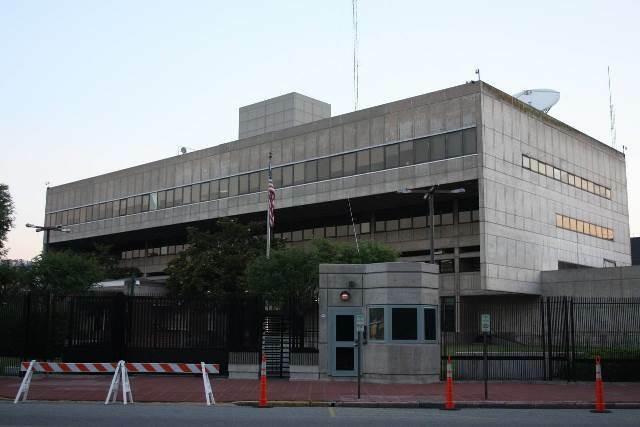La Embajada de Estados Unidos simplificó el trámite para sacar la visa
