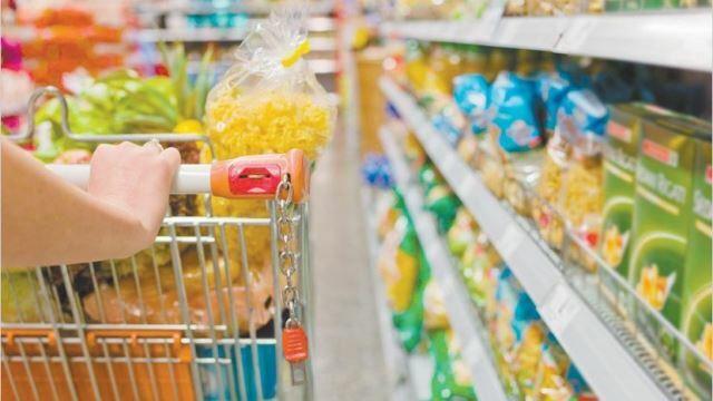 La brecha entre el precio en origen y la gondola se quintuplicó en marzo