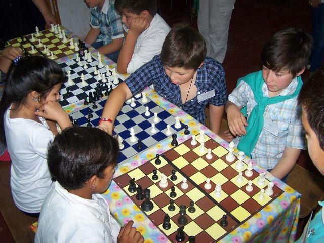 El CGE promueve el ajedrez educativo como una herramienta de inclusión pedagógica