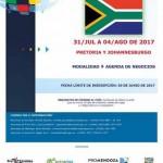 Convocan a empresas entrerrianas a explorar el mercado sudafricano
