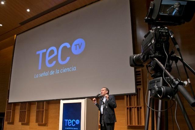 TECtv lanzó la nueva programación 2017