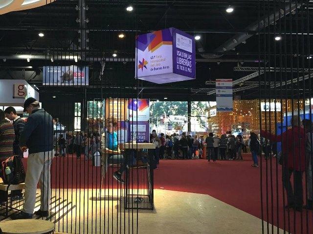 Feria del Libro: AFIP labró 30 actas de infracción por irregularidades en la facturación