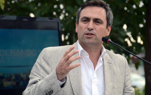 Intendente de Córdoba publicó los sueldos de todos los empleados municipales