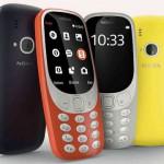"""El celular """"retro"""" de Nokia se agotó en pocas horas"""