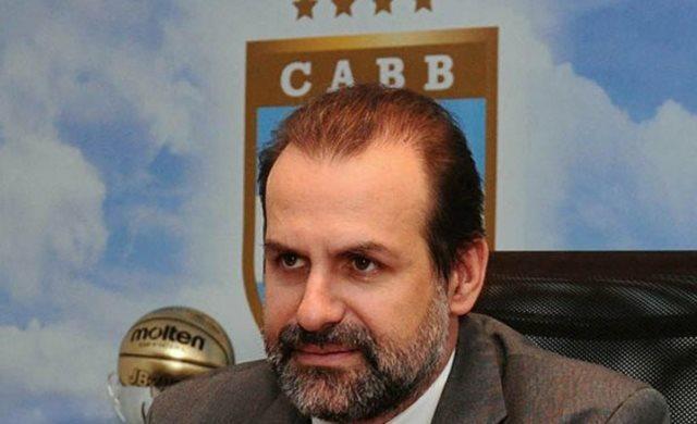 Conflicto FBER – APB: Federico Susbielles abrirá el proceso de mediación