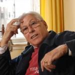 A los 77 años, murió Andrés Percivale
