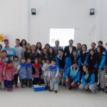 Entregaron premios a escuelas de Paraná que participaron de concurso sobre Energía