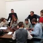 Alasino también será candidato por el peronismo en las PASO