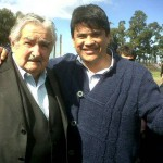 Jorge Barreto armó lista netamente kirchnerista