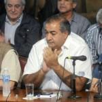 """CGT confronta: """"Macri busca una precarización laboral"""""""