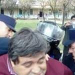 Detuvieron al secretario adjunto de UPCN en el hospital de Diamante