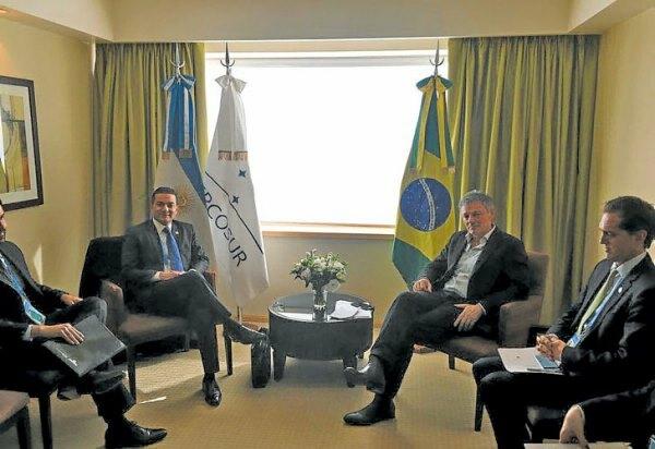 Otra baja en el Gobierno de Macri: sin lluvia de dólares… Renunció el encargado de promover más inversiones