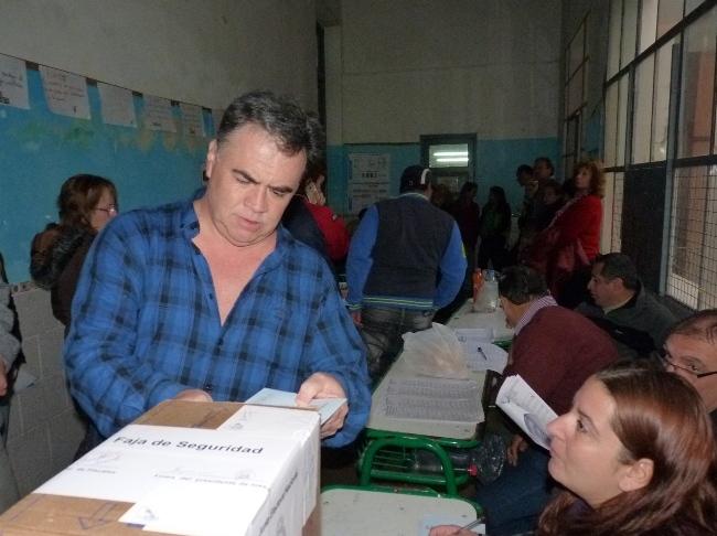 PASO 2017: el compromiso de votar reflexivamente
