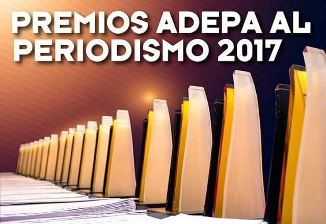 Llega una nueva edición de los Premios ADEPA al periodismo