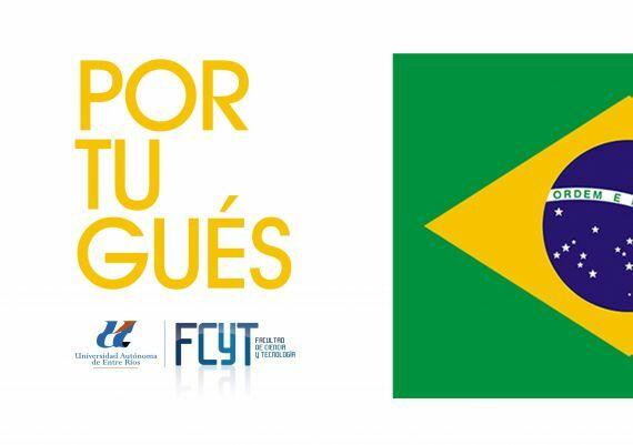 UADER: Taller de idioma portugués en la FCyT Sede Central Oro Verde