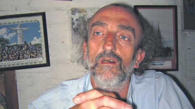 Sacerdote porteño denunció haber sido víctima de amenazas por agentes de Prefectura