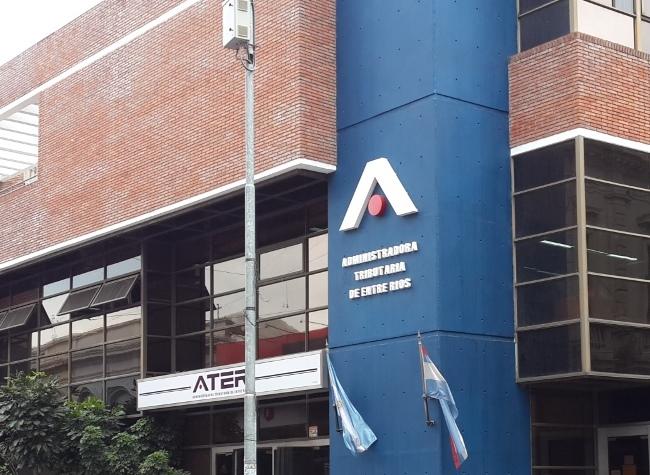 ATER reglamentó oportunidad de acceso a beneficios para la declaración voluntaria de mejoras