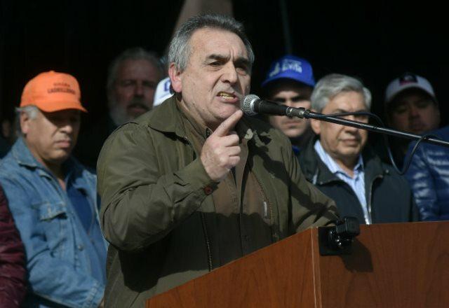 """Gremios del Transporte retoman el reclamo por Ganancias y piden """"medidas urgentes"""""""