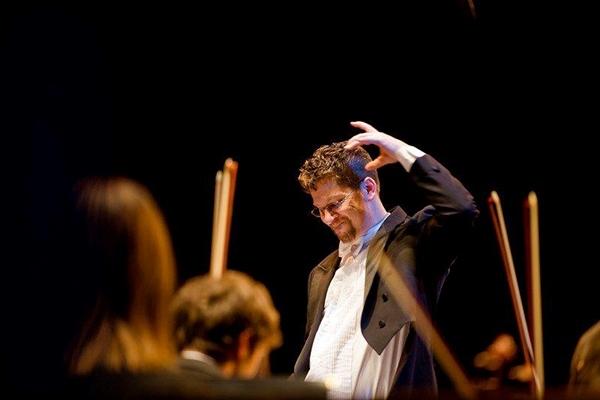 La Sinfónica con dos presentaciones en Paraná