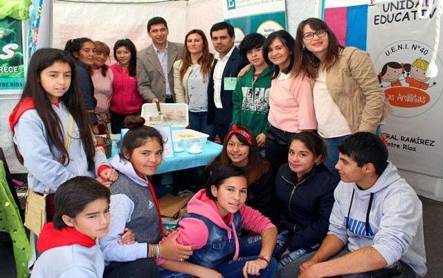 La Feria de Educación una experiencia para aprender y crecer juntos